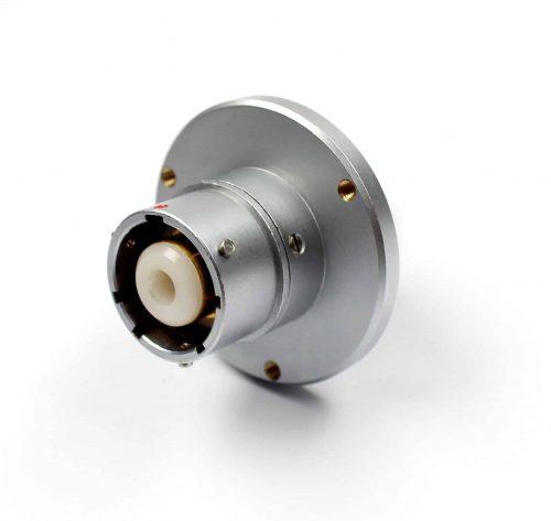 kabelverbindung triax stecker
