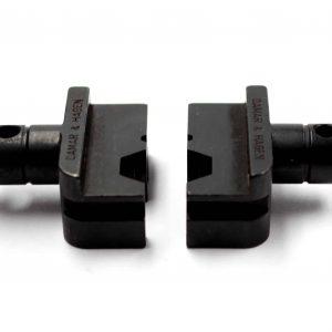 crimp tool anpressgesenk für verschiedene schlüsselweiten