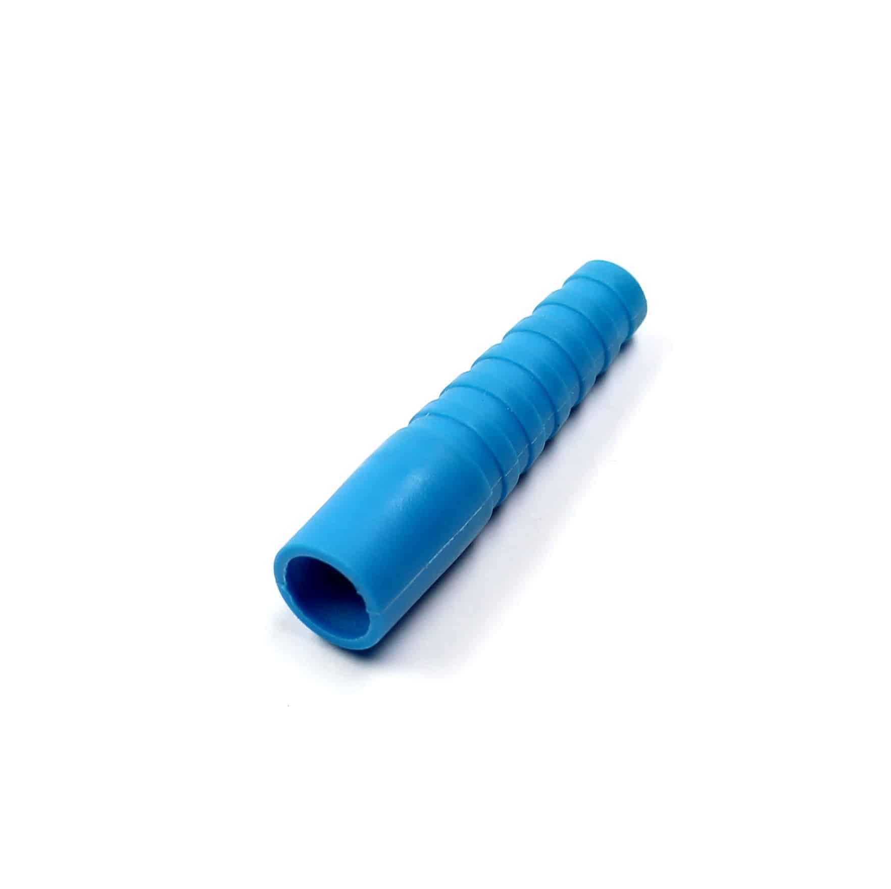 Knickschutztülle blau