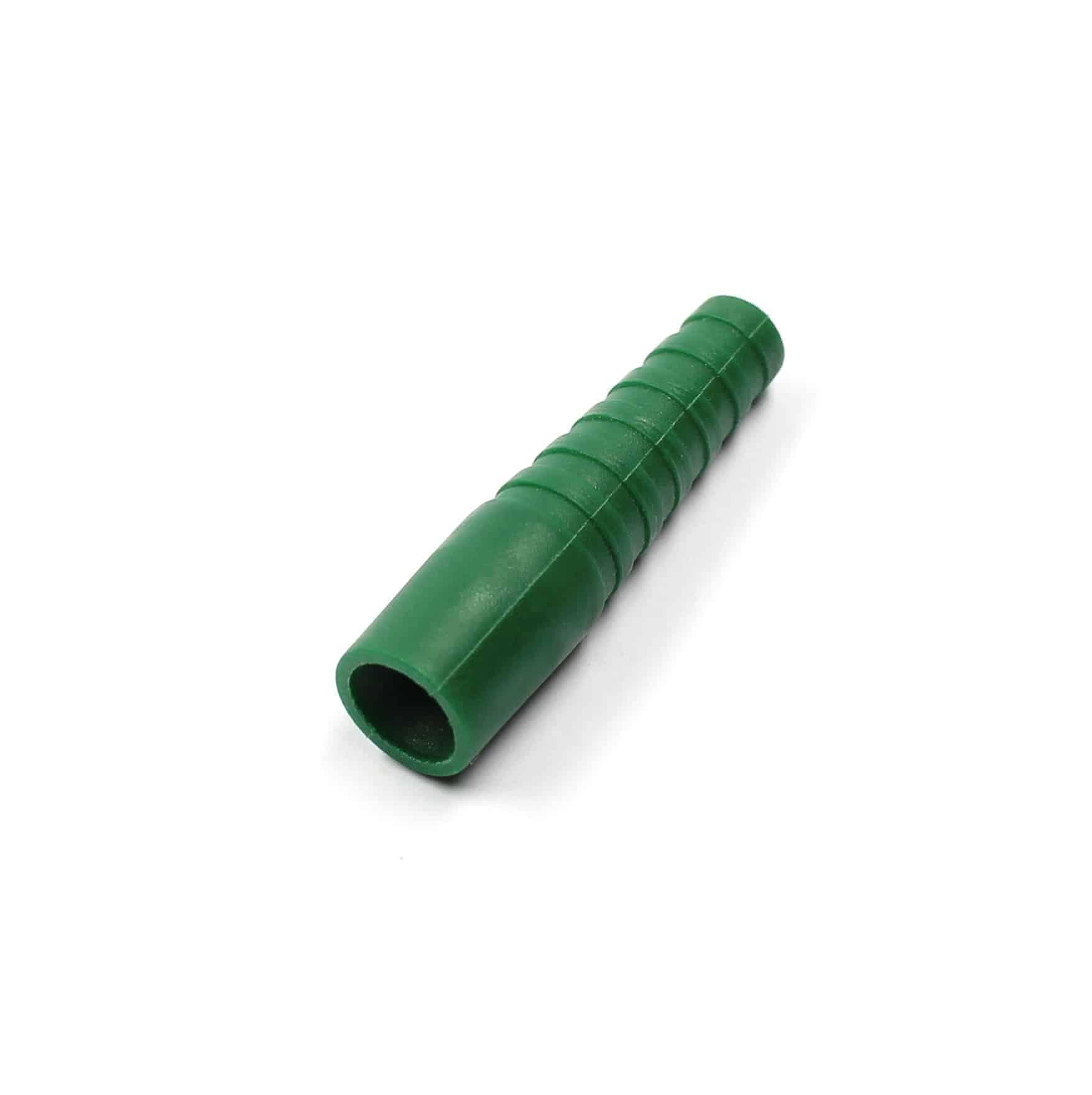 Knickschutztülle grün
