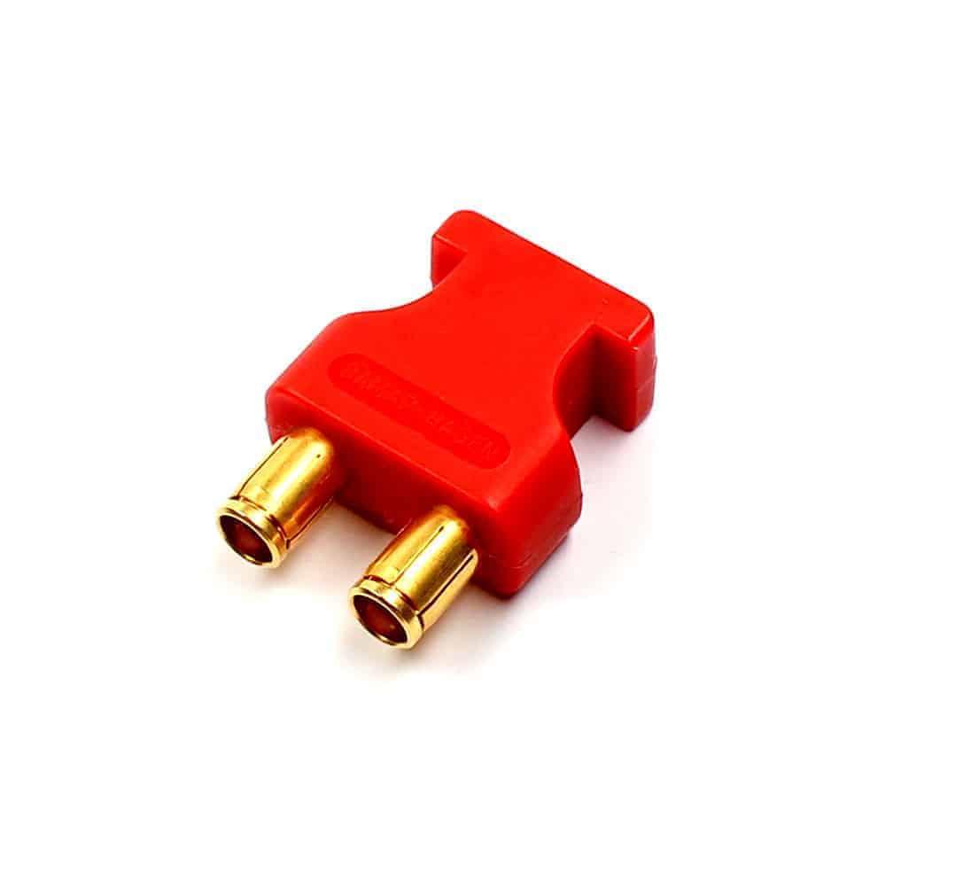 Audio Triax u-link red