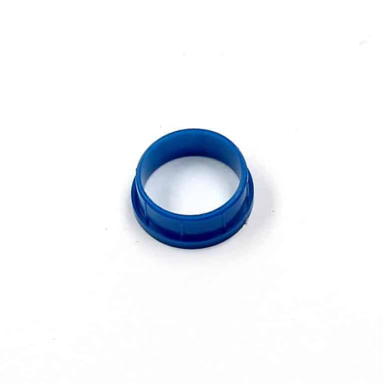 Audio Triax Kennzeichnungsring blau
