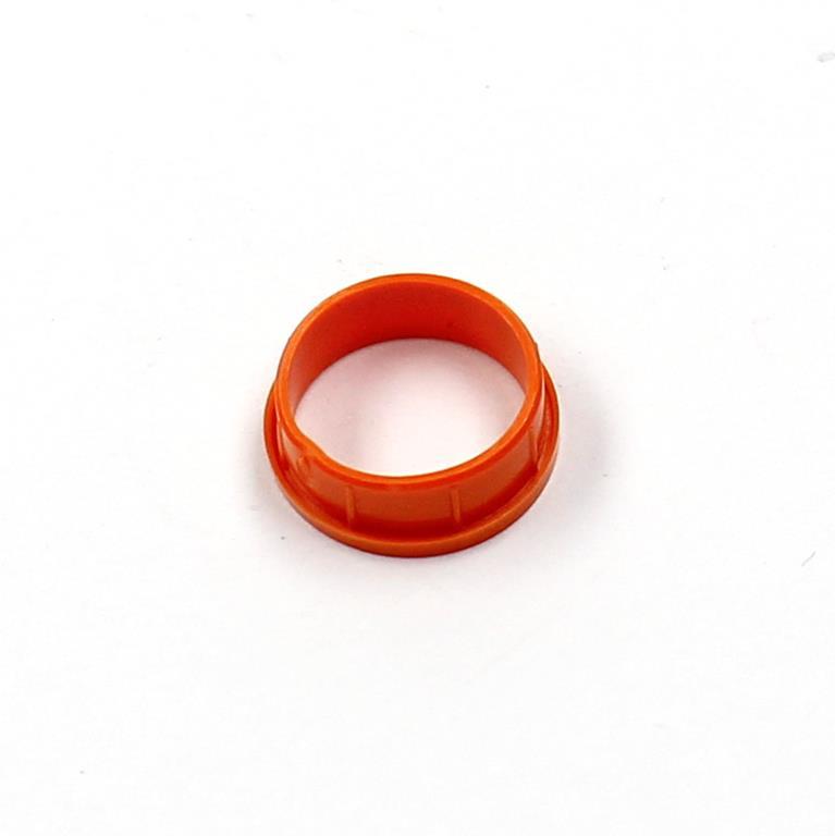 Audio Triax Kennzeichnungsring orange