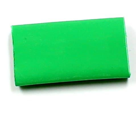 Schrumpftülle grün