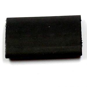 Schrumpftülle schwarz