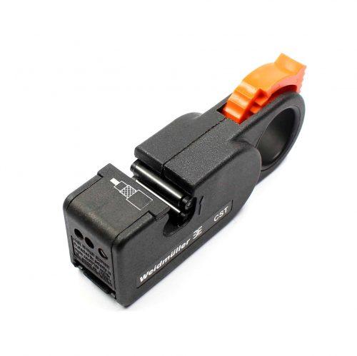 Abisoliergerät CST Weidmüller / Cable Stripper CST