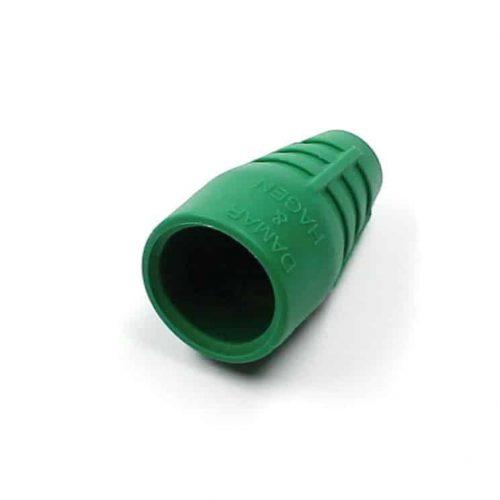 Kupplungstülle grün