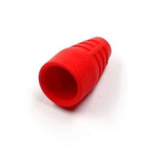 Kupplungstülle rot