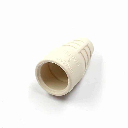 Kupplungstülle weiß