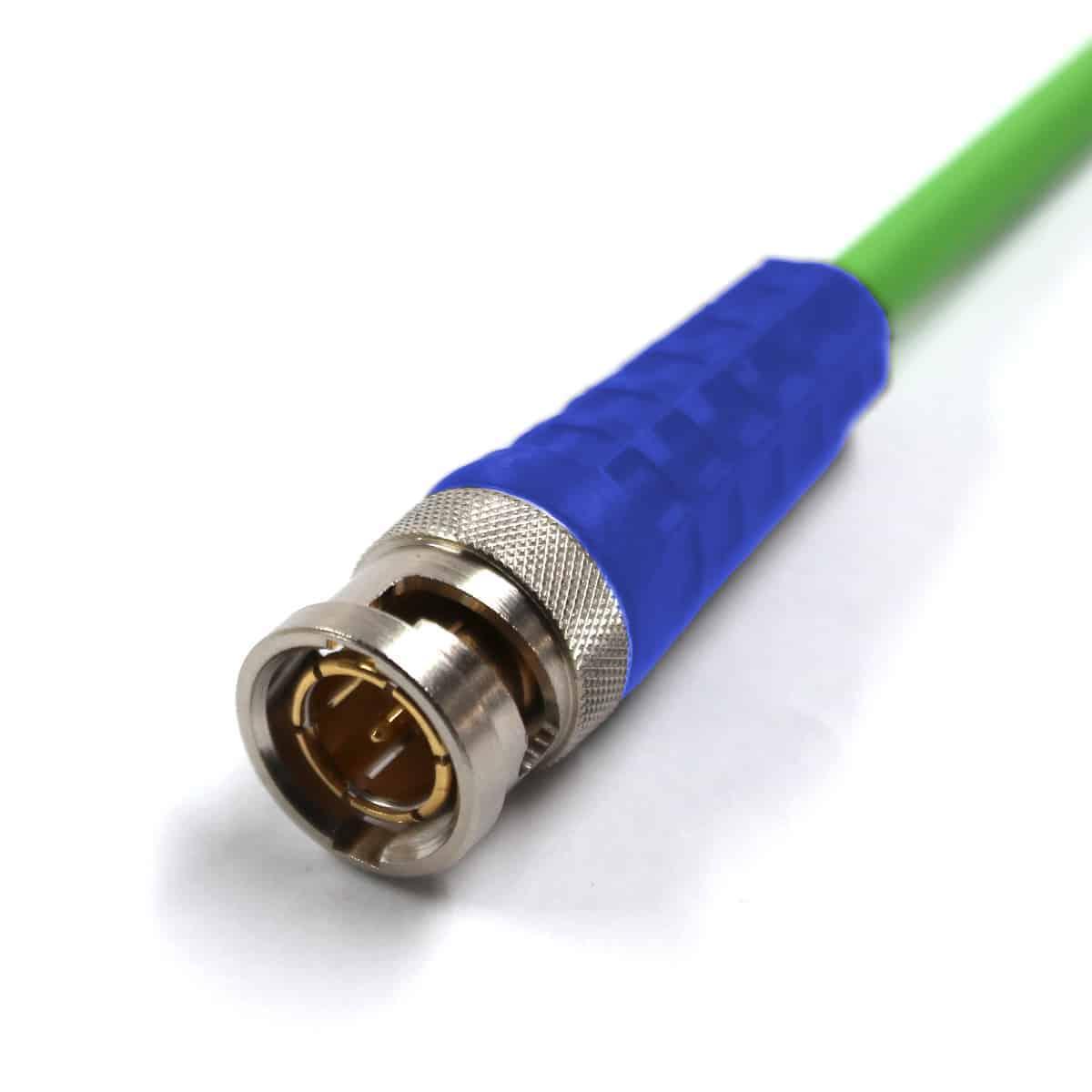 Cable Plug BNC slim