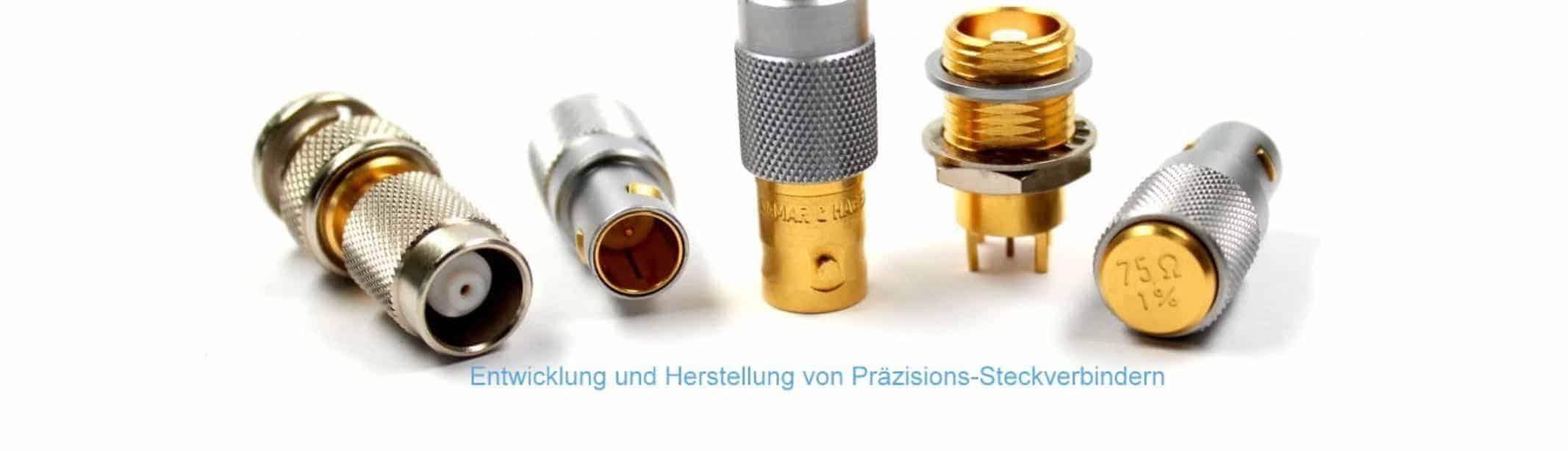 Prezissionssteckverbinder-1