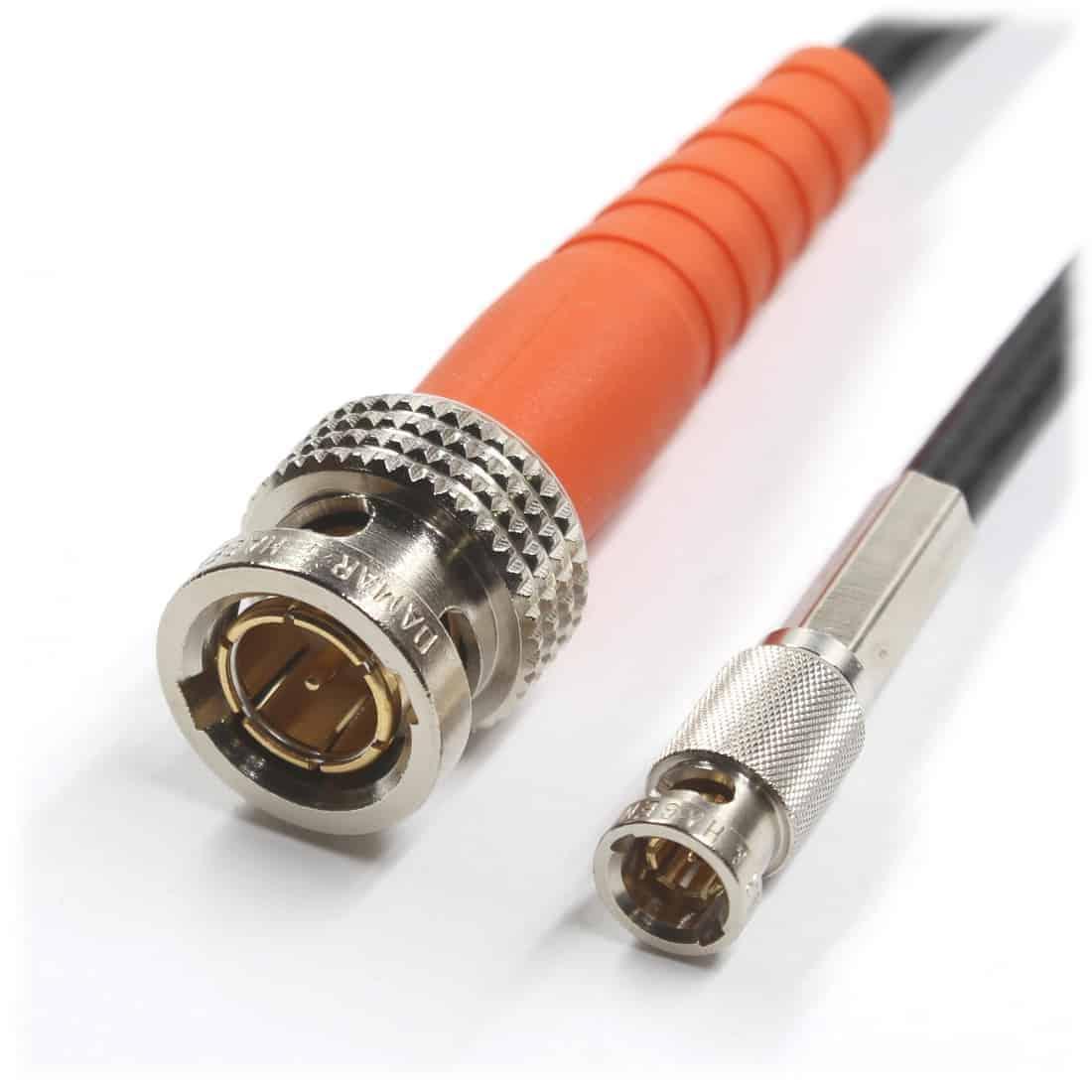 Adapterkabel 4855R BNCpro auf BNCmicro