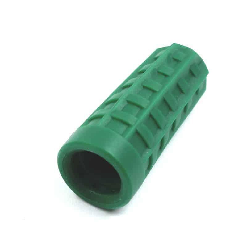 BNCslim Drehtülle grün / BNCslim Rotary Sleeve green