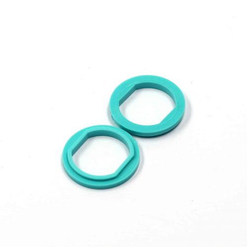Video HDTV Insulation Washer turquoise (cyan)