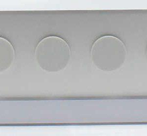 BNC 50 Ohm Patch Panel
